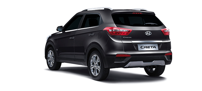 Черный Hyundai Creta Travel, 2019 год, VIN 08757 – цена, описание и характеристики — фото № 4