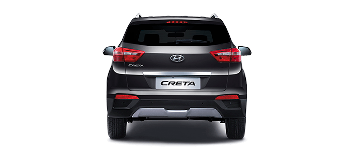 Черный Hyundai Creta Travel, 2019 год, VIN 08757 – цена, описание и характеристики — фото № 3