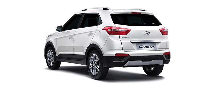 Белый Hyundai Creta Travel, 2019 год, VIN 19887 – цена, описание и характеристики — фото № 4