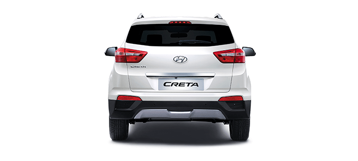 Белый Hyundai Creta Travel, 2019 год, VIN 19887 – цена, описание и характеристики — фото № 3