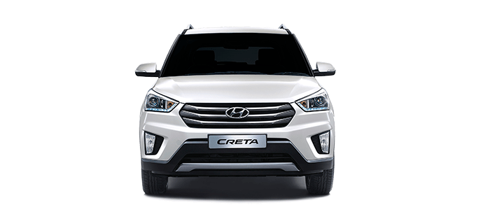 Белый Hyundai Creta Travel, 2019 год, VIN 92589 – цена, описание и характеристики — фото № 2