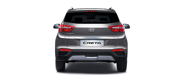 Серый Hyundai Creta Travel, 2019 год, VIN 39041 – цена, описание и характеристики — фото № 3
