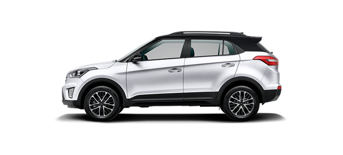 Белый Hyundai New Creta Travel, 2021 год, VIN 25133 – цена, описание и характеристики — фото № 4