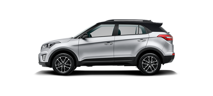 Серебристый Hyundai New Creta Active, 2020 год, VIN 03638 – цена, описание и характеристики — фото № 4