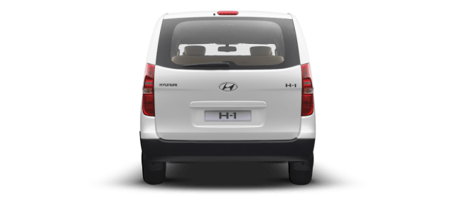 Белый Hyundai H-1 Business, 2020 год, VIN 00606 – цена, описание и характеристики — фото № 3