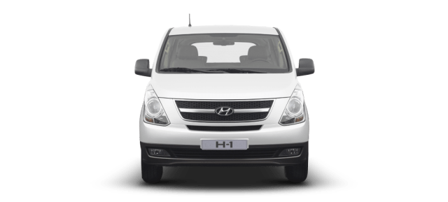 Белый Hyundai H-1 Business, 2020 год, VIN 00606 – цена, описание и характеристики — фото № 2