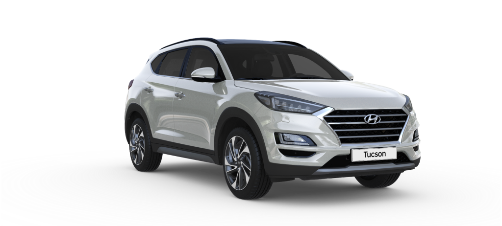Серебристый Hyundai New Tucson Dynamic, 2020 год, VIN 23689 – цена, описание и характеристики — фото № 1