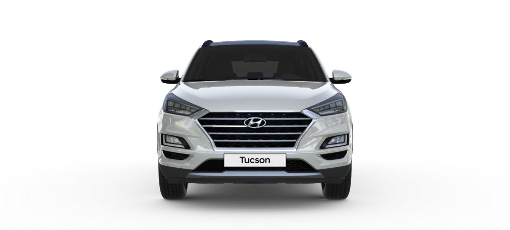 Серебристый Hyundai New Tucson Dynamic, 2020 год, VIN 23689 – цена, описание и характеристики — фото № 2