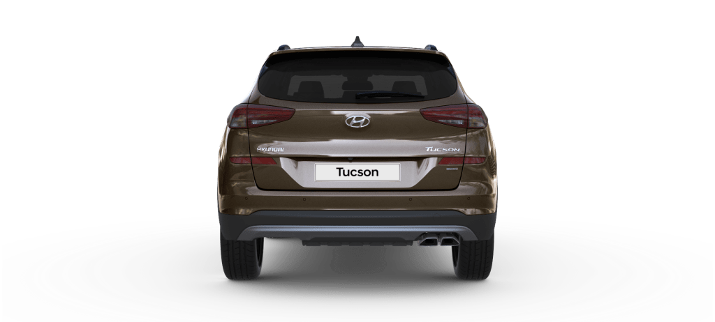 Коричневый Hyundai New Tucson Dynamic, 2019 год, VIN 00674 – цена, описание и характеристики — фото № 3