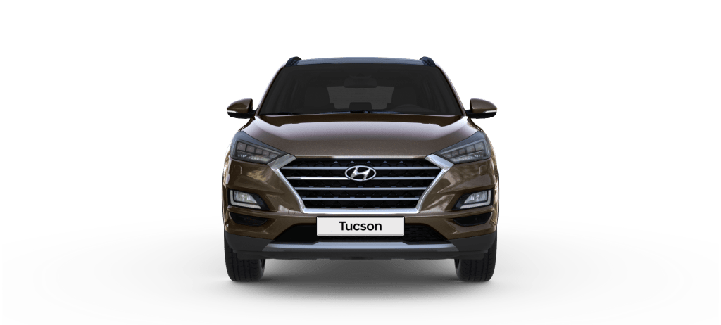 Коричневый Hyundai New Tucson Dynamic, 2019 год, VIN 00674 – цена, описание и характеристики — фото № 2